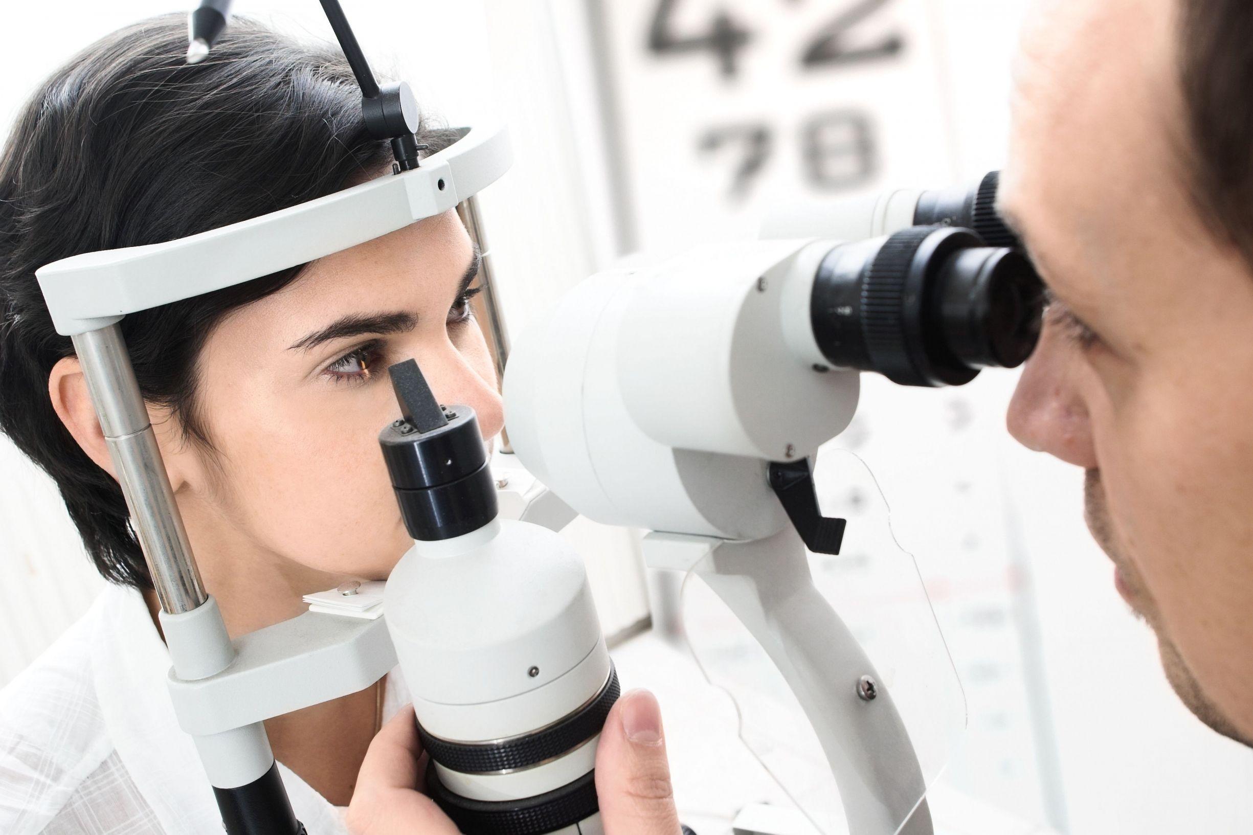 oftamologista sp